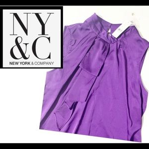 New York and Company Blouses